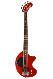 Fernandes ZO-3 BASS (Candy Apple Red)(送料無料)