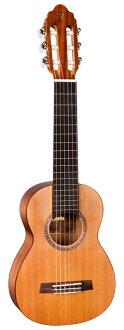 VALENCIA TRAVELLER GUITAR VTG1《旅行古典吉他》