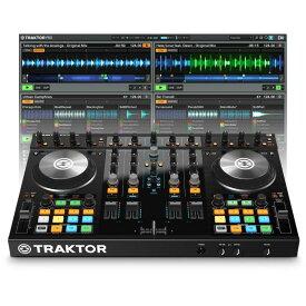 Native Instruments Native Instruments TRAKTOR KONTROL S4【送料無料】