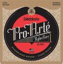 D'Addario EJ52 Pro-Arte Alto Guitar, Normal Tension《クラシックギター弦》 【ネコポス】