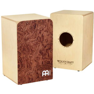 Meinl WCAJ300NT-BU Woodcraft Series Cajon 《カホン》【送料無料】[WCAJ300NT-BU]