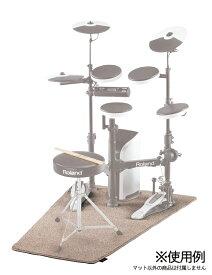 Roland TDM-3 V-Drums Mat《ドラムマット》【送料無料】