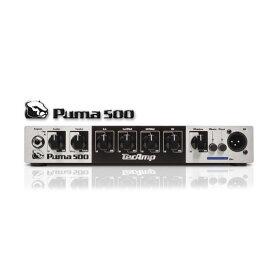 Tecamp Puma 500 ベースヘッドアンプ【送料無料】