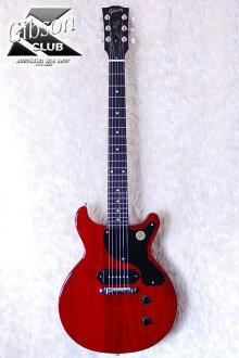 Gibson Les Paul Junior Double Cutaway (Heritage Cherry)