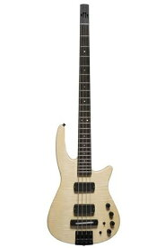 NS Design RADIUS4 Bass (Naturall Satin)《ベース》【送料無料】