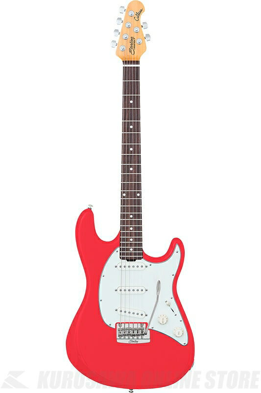 Sterling by MUSICMAN Cutlass CT50 FRD/R (Fiesta Red / Rosewood Fingerboard)《エレキギター》【送料無料】