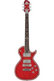ZEMAITIS Antanus Superior Series A24SU FLARE《エレキギター》【送料無料】【お取り寄せ】