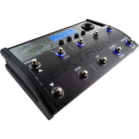 TC-Helicon VoiceLive 3 Extreme 《エフェクター/ボーカル&ギター用マルチエフェクト + ルーパー》【送料無料】