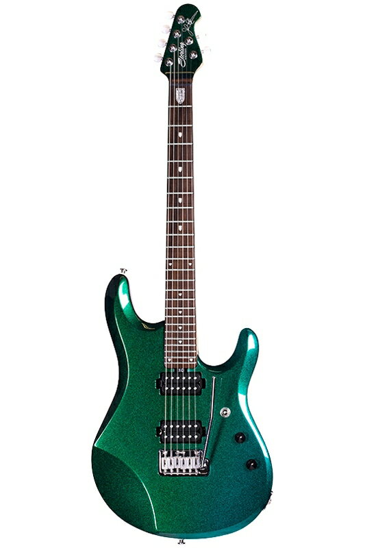 Sterling by MUSICMAN JP60 MGR(Mystic Green) 《エレキギター》【送料無料】