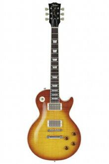 Tokai Premium Series LS360(VF)《电子吉他》