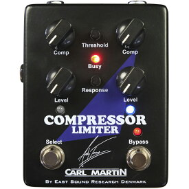 Carl Martin ANDY TIMMONS SIGNATURE COMPRESSOR [AT-COMP] 《エフェクター/コンプレッサー》【送料無料】