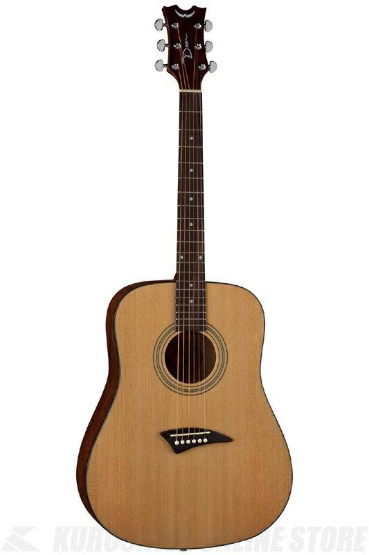 DEAN Tradition AK48 - Gloss Natural w/Case [AK48 GN]《アコースティックギター》【送料無料】