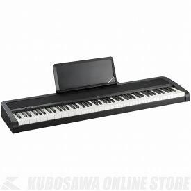 KORG B1 BK (BLACK)《デジタルピアノ》【送料無料】