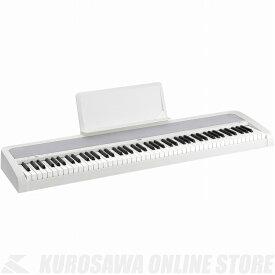 KORG B1 WH (WHITE)《デジタルピアノ》【送料無料】
