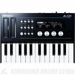 RolamdA-01K《MIDI、USB、CV/GATEコントローラー》【1月下旬発売予定・ご予約受付中】