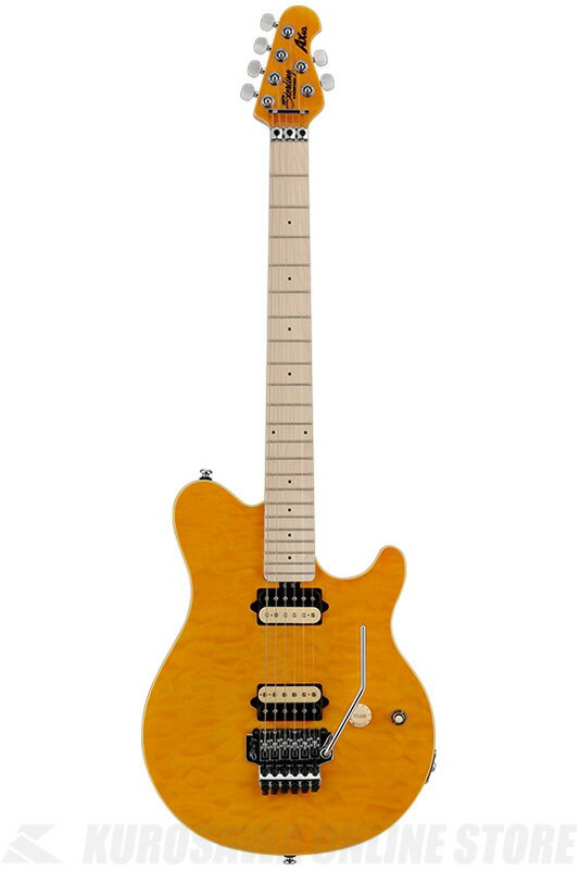 Sterling 2016 Limited Edition AX40 (Translucent Gold) 《エレキギター》【送料無料】