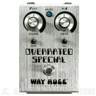 WayHugeWHE208OverratedSpecialOverdrive《エフェクター/オーバードライブ》【2016年春頃予定・ご予約受付中】