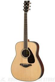 YAMAHA FG830 NT (ナチュラル) 《アコースティックギター》 【送料無料】(ご予約受付中)