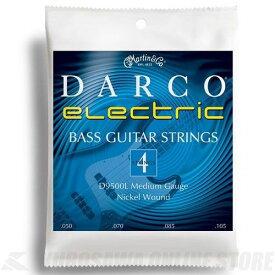 Martin Darco Electric Bass D9500 (Medium 50-105) 《ベース弦》 【ネコポス】【日本総本店在庫品】 【ネコポス】