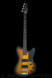 Schecter Diamond Series ULTRA BASS 2-Tone Sunburst(2TSB)[AD-ULTRA-BASS/ 2TSB]《ベース》【送料無料】(ご予約受付中)
