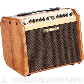 FISHMAN Loudbox Mini Mahogany [PRO-LBX-5MJ] (アコースティックアンプ)(限定品)(送料無料)