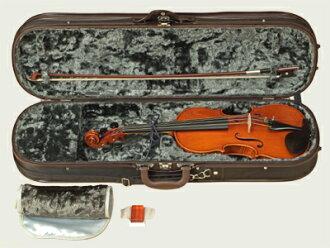 Suzuki铃木violin小提琴No.500 Outfit Violin安排