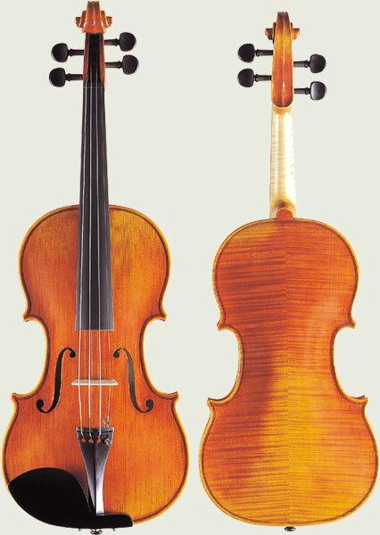 Suzuki スズキ violin バイオリン No.1100 (4/4 3/4 1/2 1/4) 【smtb-u】
