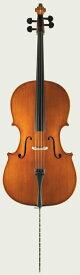 Suzuki スズキ Cello チェロ No.72 4/4-1/2