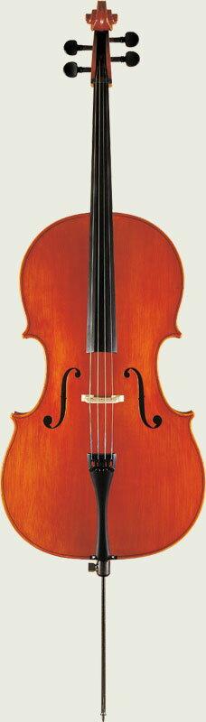 Suzuki スズキ Cello チェロ No.76