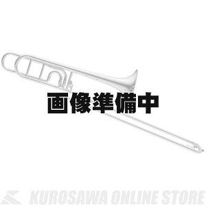 Jupiter B♭/F Tenor Bass Trombone JTB1150FO (イエローブラスベル/クリアラッカー仕上げ)《B♭テナーバストロンボーン》 【送料無料】