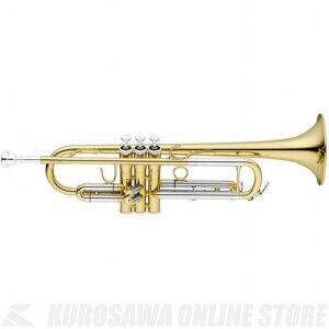 Jupiter Trumpet 1100 Professional Series JTR1100 (クリアラッカー仕上)《トランペット》 【送料無料】