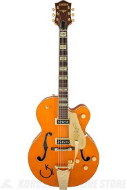 Gretsch G6120T-55 VS Vintage Select Edition '55 Chet Atkins (Western Orange Stain)《エレキギター》【送料無料】