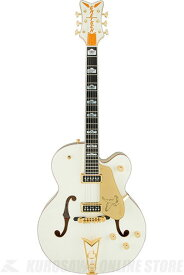 Gretsch G6136-55 VS Vintage Select Edition '55 Falcon (Vintage White)《エレキギター》【送料無料】