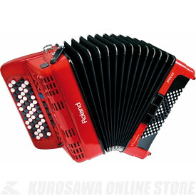Roland V-Accordion FR-1XB RD (Red) 《電子アコーディオン》 【送料無料】
