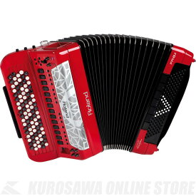 Roland V-Accordion FR-8XB RD (Red) 《電子アコーディオン》 【送料無料】