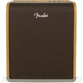 Fender Acoustic SFX, 100V JP 《アコースティックアンプ/コンボアンプ》【送料無料】【Fenderピック3枚プレゼント】【ご予約受付中】