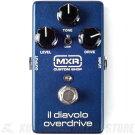 MXRCSP036ildiavolooverdrive《エフェクター/オーバードライブ》【3月発売予定・ご予約受付中】【送料無料】