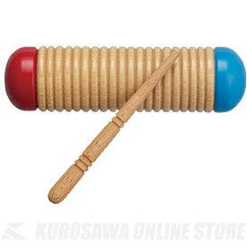 Nakano Kids Percussion Kids Guiro Shaker [KP-180/GS] 《キッズギロシェーカー》