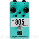 SeymourDuncan805-Overdrive-《エフェクター/オーバードライブ》【送料無料】