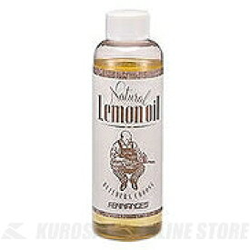 Fernandes NATURAL LEMON OIL《メンテナンスグッズ》