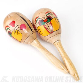 Kyoritsu Corporation KC KMA3300/FC《マラカス》
