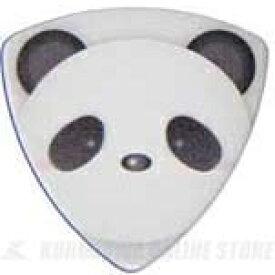 Daiking Corporation Animal Pick PANDA 1.0mm《ピック》【50枚セット】【送料無料】