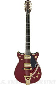 Gretsch G6131T-62 Vintage Select '62 Jet Firebird (Vintage Firebird Red) 《エレキギター》【送料無料】