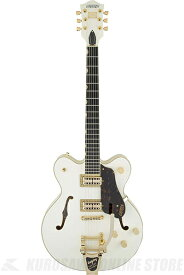 Gretsch G6609TG Players Edition Broadkaster Center Block Double-Cut (Vintage White) 《エレキギター》【送料無料】