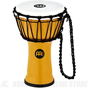 MEINL JR.DJEMBES JRD-Y / Yellow (コンパクトジャンベ)