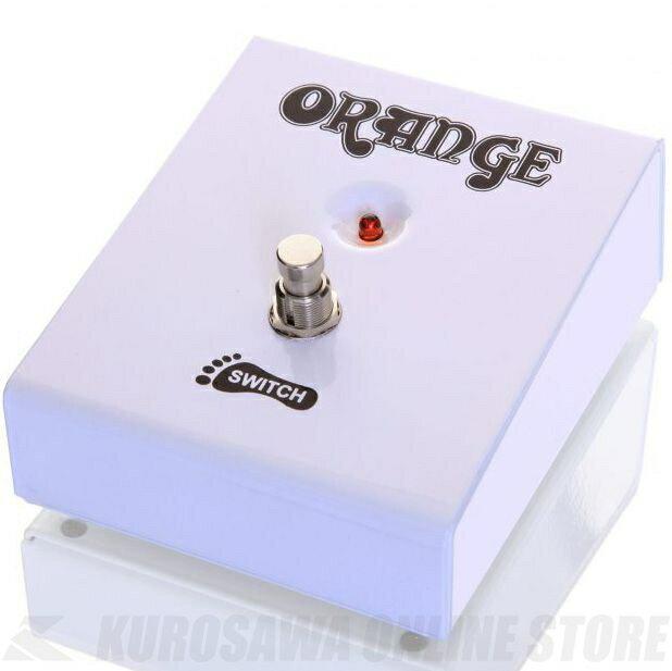 Orange FS-1 《アンプ用フットスイッチ》