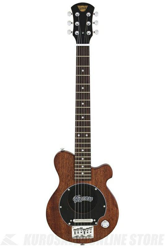 Pignose PGG-200MH 《スピーカー内蔵エレキギター》 【送料無料】(ご予約受付中)