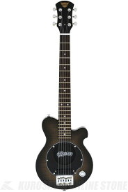 Pignose PGG-200FM SBK(See-through Black) 《スピーカー内蔵エレキギター》 【送料無料】(ご予約受付中)