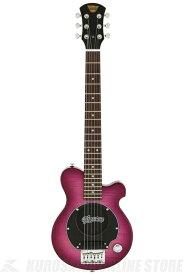 Pignose PGG-200FM SPP(See-through Purple) 《スピーカー内蔵エレキギター》 【送料無料】(ご予約受付中)