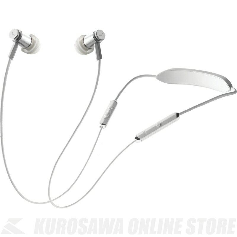 V-MODA FRZM-W-WSILVER 《Bluetoothワイヤレスイヤホン》(送料無料)